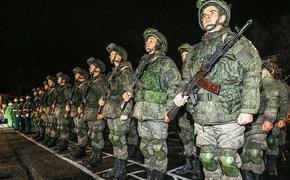 Совместное патрулирование России и Турции в Сирии: боевики будут нейтрализованы