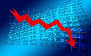 В МВФ сообщили о начале рецессии мировой экономики