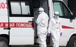 Все вновь заболевшие Сovid-19 находятся под наблюдением медиков