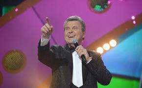 Винокур рассказал о самочувствии госпитализированного с коронавирусом Лещенко