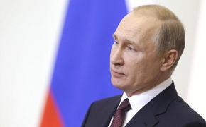 Как коронавирус повлиял на рейтинг Путина