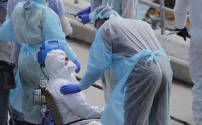 Кризис Британской короны. Ситуация с пандемией COVID-19 в Туманном Альбионе