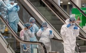 Третий случай заражения COVID-19 выявлен в Брянской области