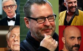 Провокация - секрет успеха: самые скандальные режиссеры