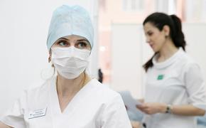 На Кубани соцработникам выделили 500 тысяч индивидуальных масок