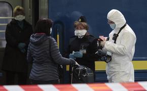 В Москве ввели новые ограничения по передвижению граждан из-за коронавируса