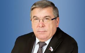 Сенатор Рязанский  высказался о важности всеобщего режима самоизоляции в Москве