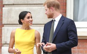 Меган Маркл и принц Гарри не хотят затягивать с рождением второго  ребенка, герцогиня планирует беременность