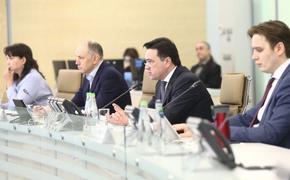 Власти Подмосковья ужесточили меры по борьбе с коронавирусом. Режим всеобщей изоляции  вступил в силу
