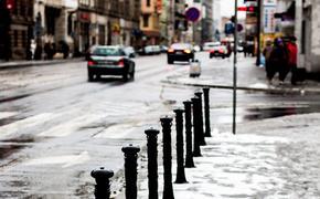 Синоптики пообещали метель и снег, который не растает до конца нерабочей недели