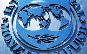МВФ предлагает Украине свои условия сотрудничества