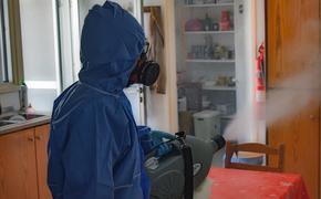 Во Владимирской области подтверждены два случая заболевания коронавирусом
