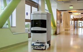 К борьбе с коронавирусом подключили роботов