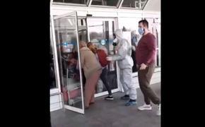 В аэропорт Борисполь прибыл самолет из Ханоя