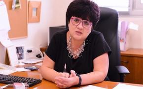 Профессор Полина Степенски: симптомы коронавируса - это все что угодно!