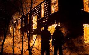 В России под элитную застройку выжигают целые кварталы городов