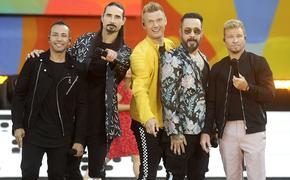 Группа Backstreet Boys воссоединилась из-за коронавируса