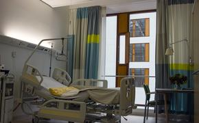Одного из зараженных коронавирусом в Пермском крае перевели в реанимацию