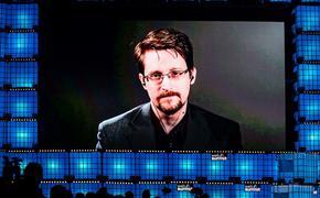 Сноуден предупреждает: пандемия пройдет, а слежка останется навсегда