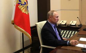 В Кремле опровергли  слова Трампа о просьбе Путина об отмене санкций