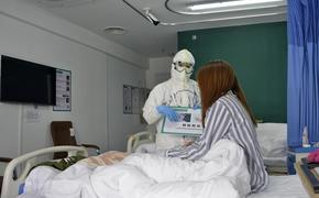 Медик из КНР назвал три «стопроцентных» способа защиты от коронавируса COVID-19