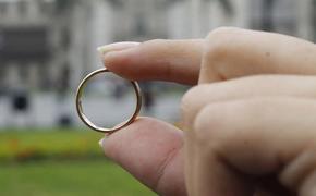 Минюст предложил перенести бракосочетания на «после 1 июня»