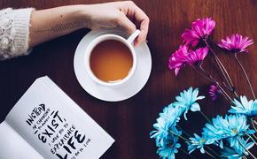 Специалист посоветовала не пить горячий чай и кофе при простуде