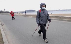 В Минздраве РФ назвали еще один путь передачи китайского коронавируса COVID-19