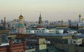 В Мосгордуме разъяснили систему штрафов за нарушение режима самоизоляции