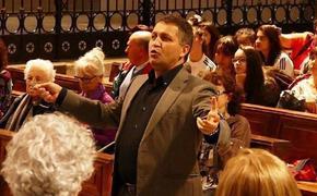 Российский музыкант, живущий в Испании, призвал выполнять распоряжения властей и режим самоизоляции