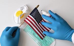 В США скончались более четырех тысяч зараженных COVID-19
