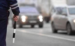 Челябинскую область окольцевали полицейскими постами