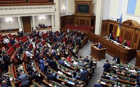 Бывший советник Януковича заявил о начале «распада» украинского государства