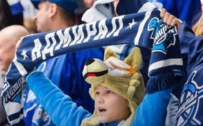 Хоккейный клуб «Адмирал» покинет КХЛ из-за отсутствия финансирования в период пандемии
