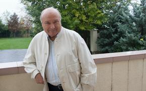 Жванецкий в День смеха обратился к россиянам