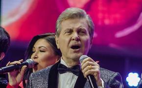 Директор Лещенко рассказал о здоровье артиста