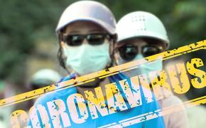 В России умерло еще семь человек с диагностированным коронавирусом