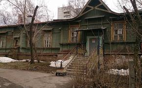 4 деревянных барака из фильма ужасов: в соцсетях обсуждают инфекционную больницу в Перми