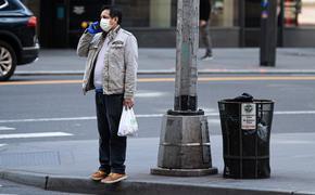 В США коронавирус унес жизни более 5,1 тысячи человек