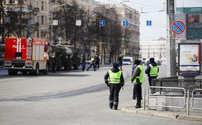 В Челябинской области начнут штрафовать за нарушение режима самоизоляции