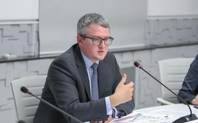 Владимир Путин назначил врио главы Камчатки 37-летнего  Владимира Солодова