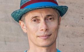 Александр Миндлин, Берлин: Я впервые почувствовал, что такое «государство»