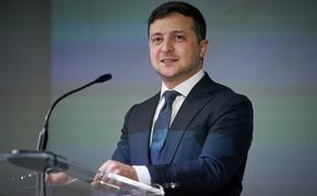 Политолог назвал возможный срок отрешения от власти президента Украины Зеленского
