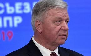 Профсоюзы обратились к  правительству с предложением провести в России национализацию