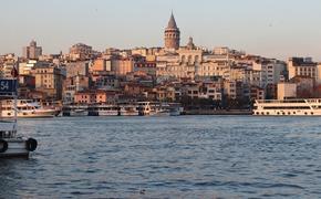 В Турции молодежи запрещено выходить из дома