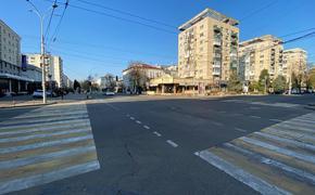 Как выглядит Краснодар сегодня в условиях карантина. Фото
