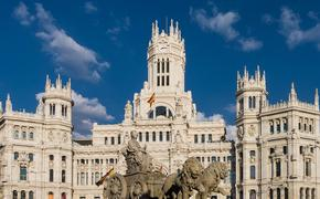 Посольство РФ: Испания не обращалась к России за помощью из-за коронавируса