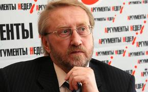 Академик РАН Покровский: «Мы сами виноваты, что появляются новые инфекции»