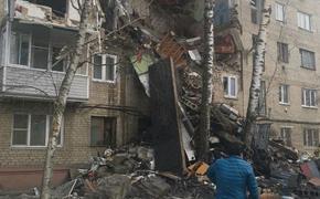 В квартире в Орехово-Зуево, где произошел взрыв, возможно, производили запрещенные вещества