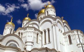 В РПЦ заявили, что коронавирус не помешает отпраздновать Пасху